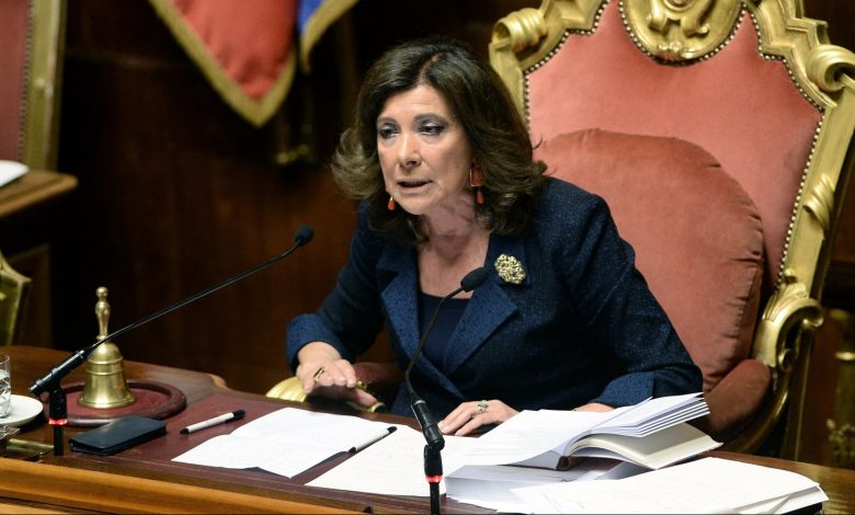 Photo of Manovra, via libera del Senato