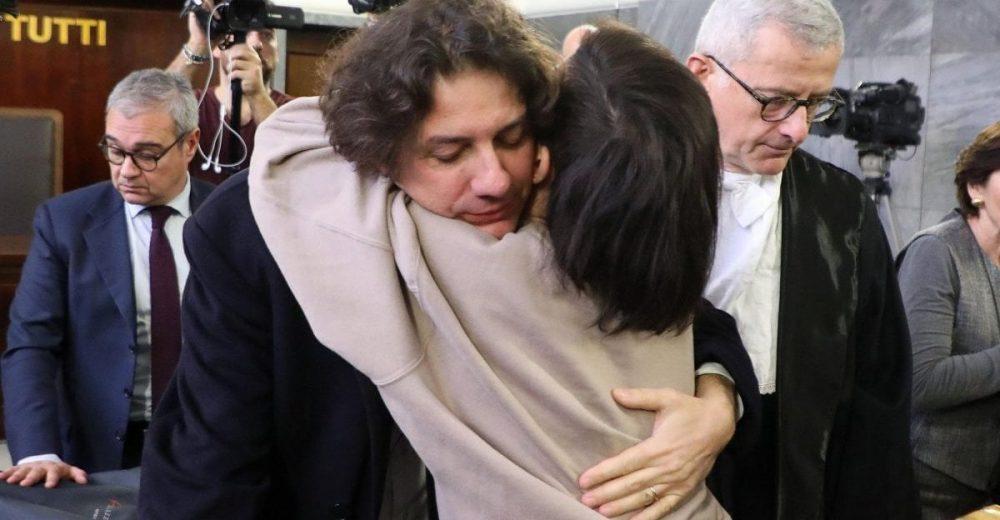 Marco Cappato è stato assolto per la morte di Dj Fabo