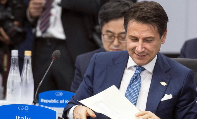 Photo of Mes, all'Eurogruppo passa la linea di Conte: «Niente scadenza a gennaio»