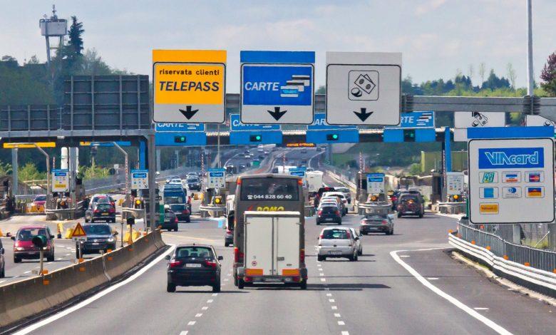Photo of Milleproroghe approvato, stop all'aumento dei pedaggi autostradali