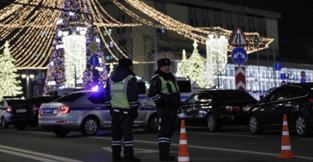 Mosca, sparatoria davanti alla sede dei servizi segreti