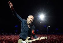 Photo of Pete Townshend: «A 74 anni mi sento ancora giovane»