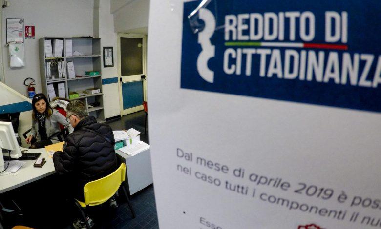 Photo of Reddito di cittadinanza 28mila (su 791mila) beneficiari hanno trovato un lavoro