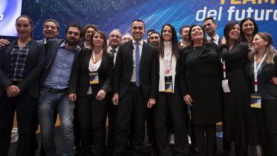 Photo of Riorganizzazione del M5s: Di Maio presenta il «team del futuro»