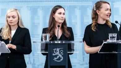 Photo of Sanna Marin e le altre donne leader in Europa