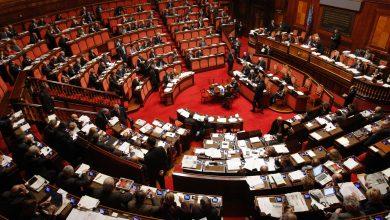 Photo of Bloccato il taglio dei parlamentari, c'è il quorum per il referendum