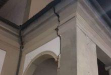 Photo of Terremoto nel Mugello: scossa di magnitudo 4.5, gente in strada ed edifici lesionati