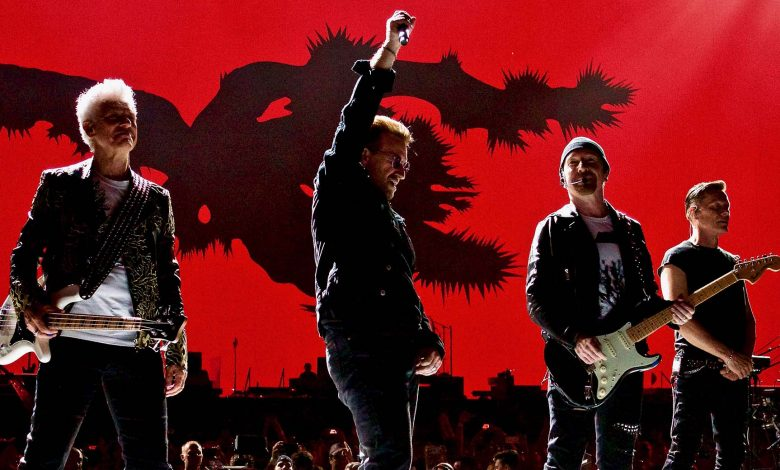 Photo of U2, la band del decennio: 4 tour, oltre 9 milioni di biglietti venduti
