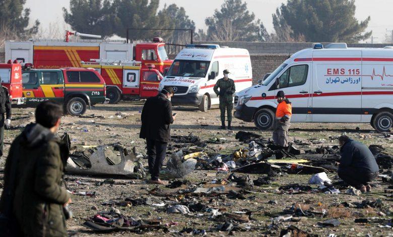 Photo of Aereo caduto in Iran: tutte le ipotesi dello schianto
