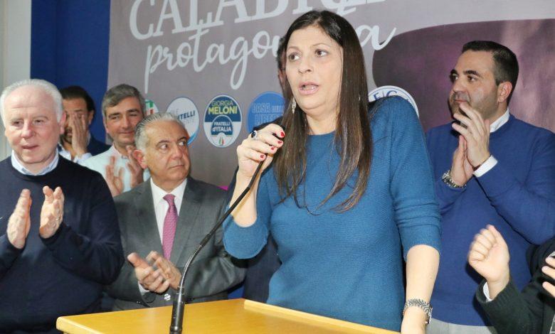Photo of Chi è Jole Santelli, la prima governatrice della Calabria