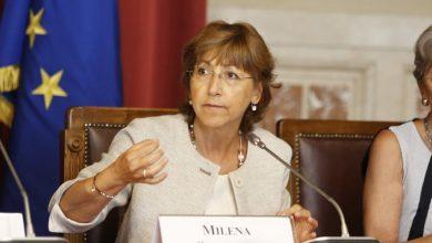 Photo of Chi è Milena Santerini, la coordinatrice nazionale per la lotta contro l'antisemitismo