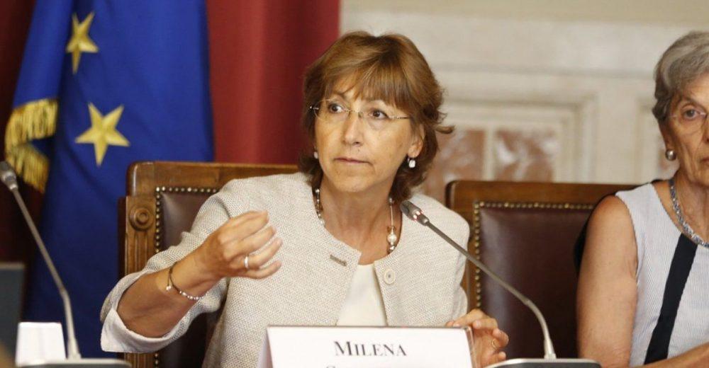 Chi è Milena Santerini, la coordinatrice nazionale per la lotta contro l'antisemitismo