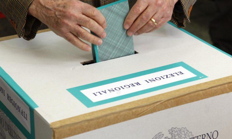 Photo of Elezioni regionali, come si vota in Emilia Romagna e Calabria