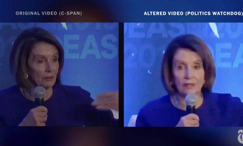 Photo of Facebook rimuoverà i deepfake, ma non tutti