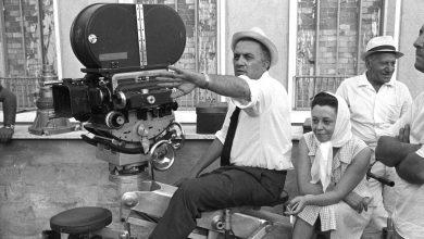 Photo of Federico Fellini, 100 anni di un genio visionario e onirico