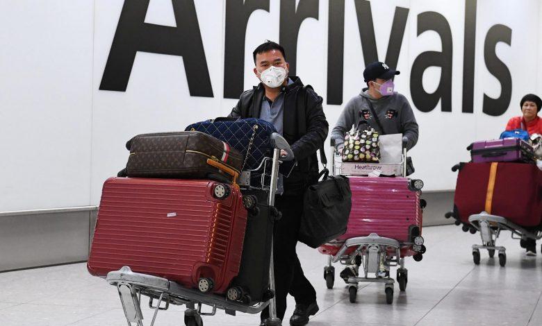 Photo of Il coronavirus cinese arriva in Europa