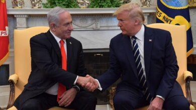 Photo of Il piano di Trump per la pace in Medio Oriente