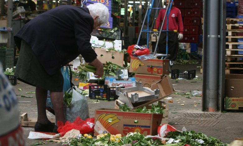 Photo of In Italia cresce il divario tra ricchi e poveri