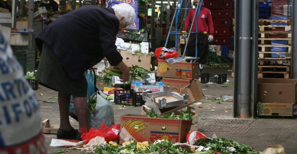 In Italia cresce il divario tra ricchi e poveri