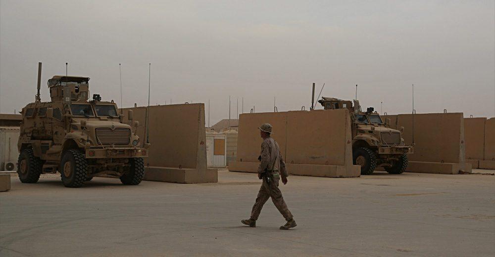 L'Iran attacca le basi militari Usa in Iraq: adesso si attende la risposta di Trump