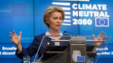Photo of L'Ue ha approvato il Green Deal: fondi in arrivo anche per l'ex Ilva