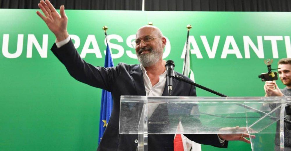 L'Emilia Romagna ha fermato l'avanzata di Salvini