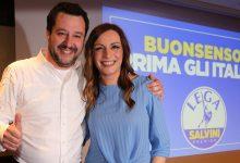 """Photo of La Lega """"vince"""" la piazza di Bibbiano"""