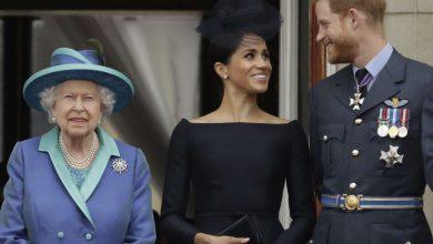 Photo of La Regina dice sì all'indipendenza di Harry e Meghan