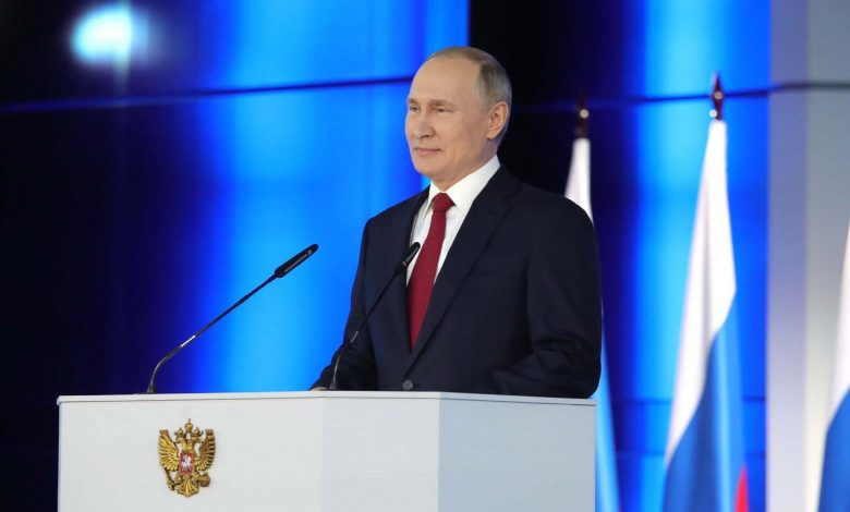 Photo of La mossa di Putin per restare presidente a vita