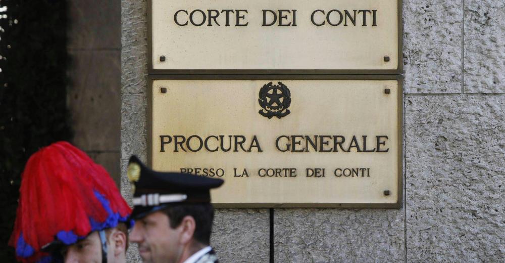 L'allarme della Corte dei Conti: «Finanze fragili, sarà un 2020 impegnativo»