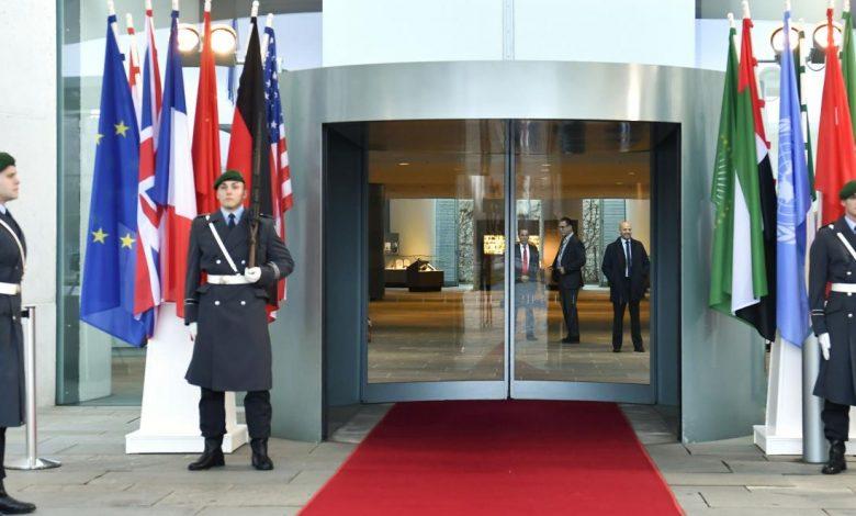 Photo of Il destino della Libia alla Conferenza di Berlino