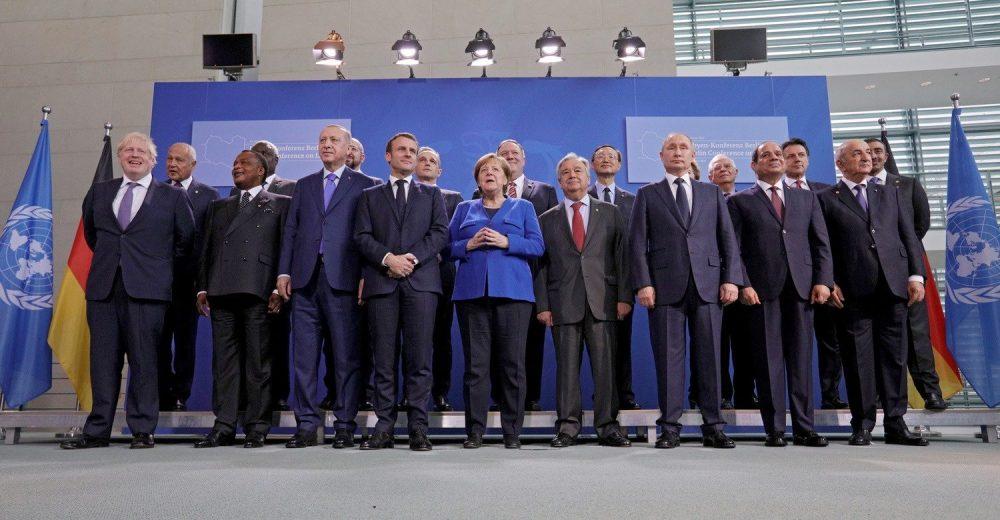 Libia, cosa prevede l'accordo di Berlino