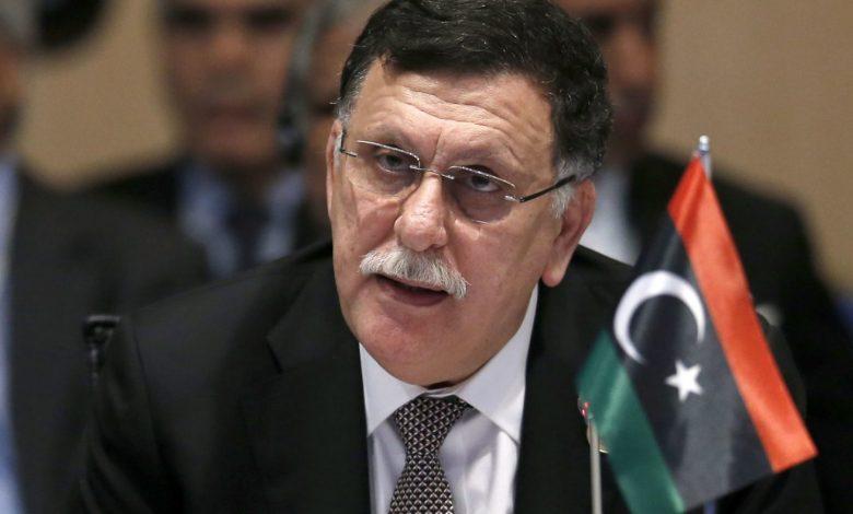 Photo of Libia, salta l'accordo di pace e riprendono gli scontri