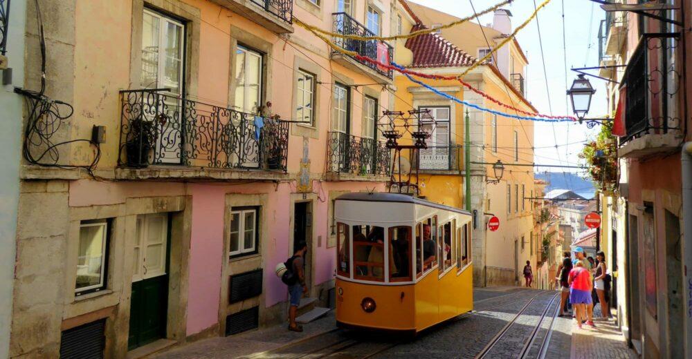 Portogallo: addio al paradiso fiscale per i pensionati. Ora ci prova il Sud Italia