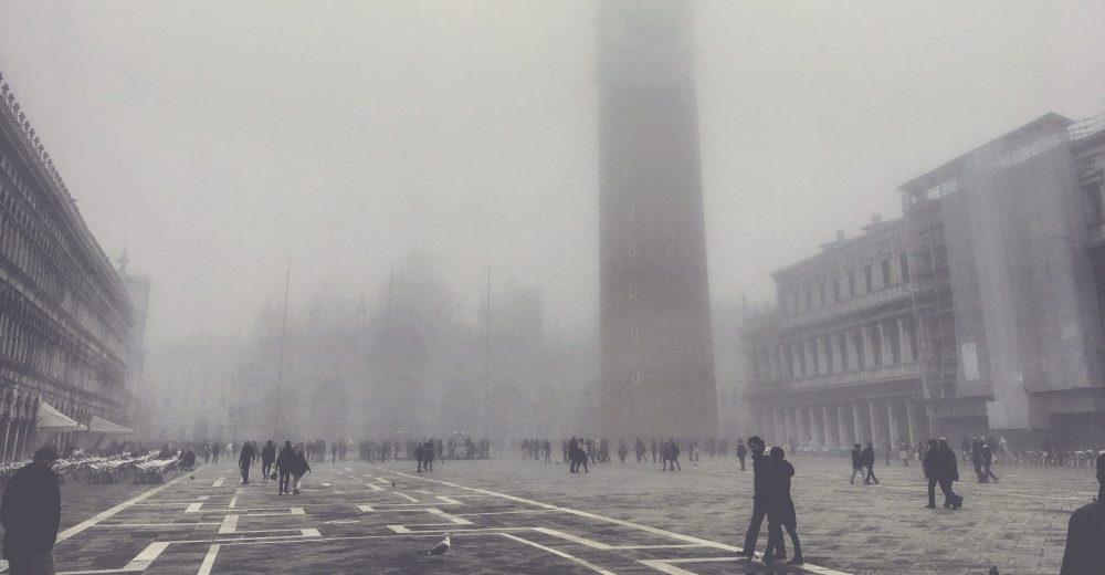 Quali sono le città più inquinate d'Italia