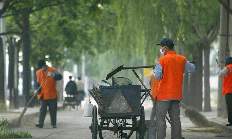Photo of Reddito di cittadinanza, scatta l'obbligo di svolgere lavori utili e gratuiti nei comuni