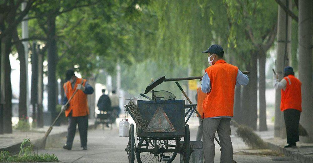 Reddito di cittadinanza, al via l'obbligo di svolgere lavori utili e gratuiti nei comuni