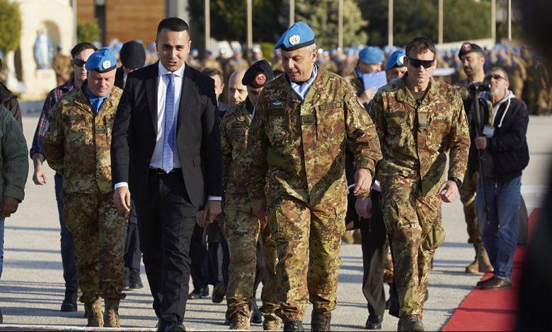 Rinviata la missione in Libia