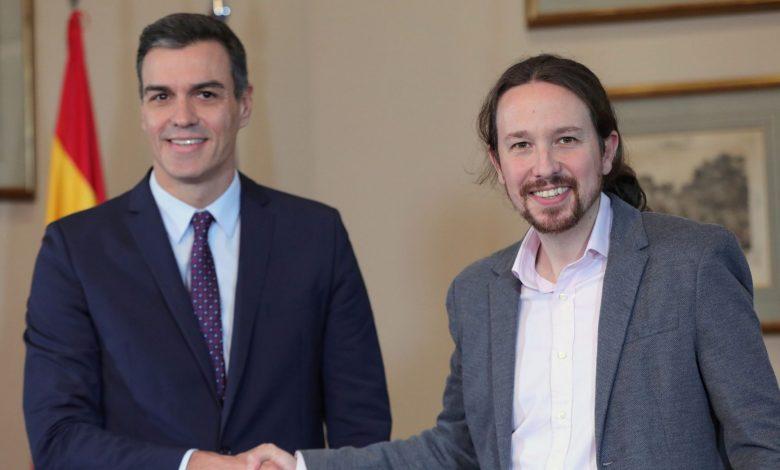 Photo of Spagna, via libera degli indipendentisti catalani a un nuovo governo Sanchez