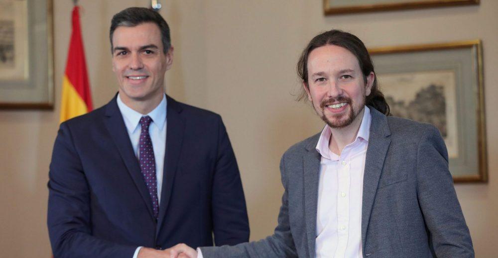 Spagna, via libera degli indipendentisti catalani a un nuovo governo Sanchez