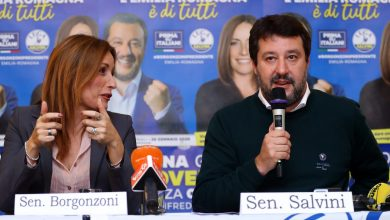 Photo of Sponsorizzazioni su Facebook, la Lega punta tutto sull'Emilia Romagna