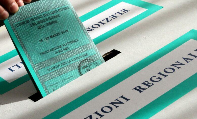 Photo of Suppletive, referendum, regionali: i prossimi appuntamenti elettorali