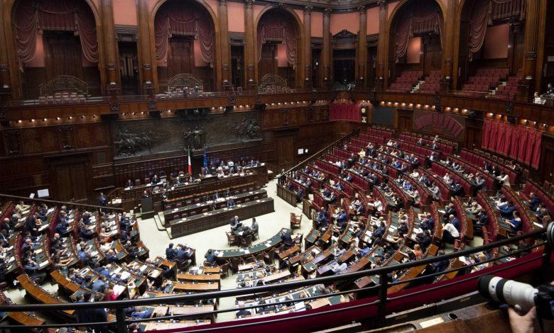 Photo of Taglio parlamentari, dalla Cassazione via libera al referendum: alle urne in primavera