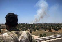 Photo of Violata la tregua in Libia: razzi sull'aeroporto di Tripoli
