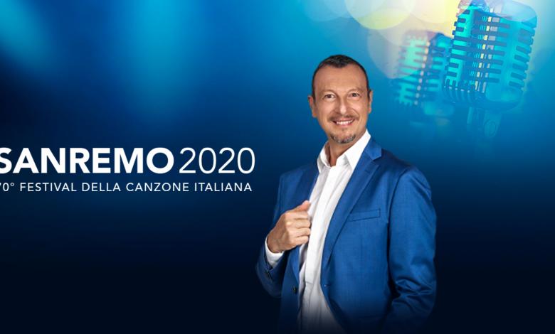 Photo of Sanremo 2020, il cast è un bollito misto