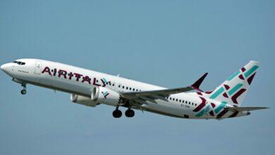 Photo of Air Italy pronta a licenziare tutti i 1.450 dipendenti