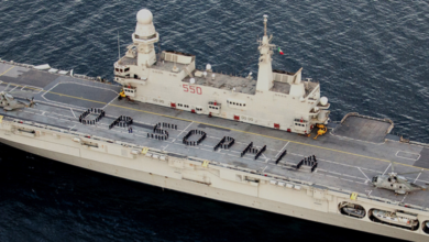 Photo of Chiusa l'operazione Sophia, l'Ue avrà una nuova missione navale in Libia