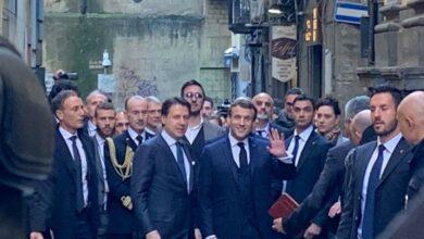 """Photo of Conte e Macron firmano il """"Patto di Napoli"""" su difesa, migranti e mobilità"""