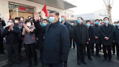 Photo of Coronavirus, Pechino sotto accusa:Xi Jinping sapeva già da due settimane