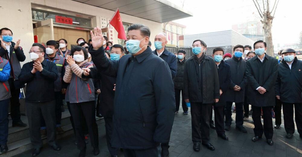 Coronavirus, Pechino sotto accusa:Xi Jinping sapeva già da inizio gennaio